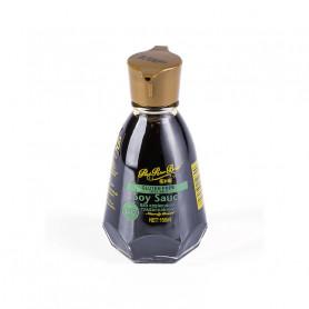 Соус соевый слабосоленый PRB, 150 мл, ст/бут.