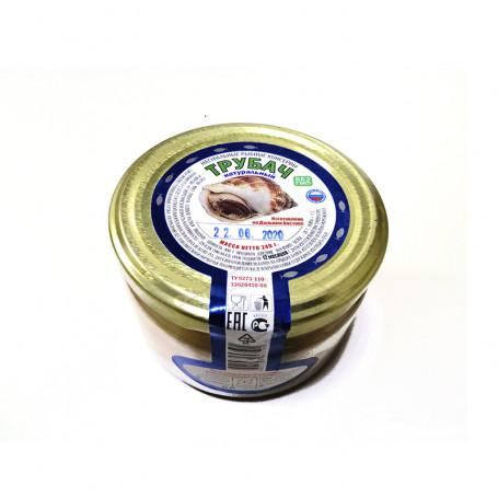 Консерва - Трубач натуральный, ст/б., 240 гр.