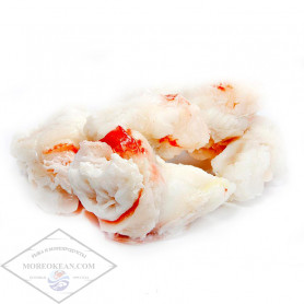 Мясо камчатского краба - Роза