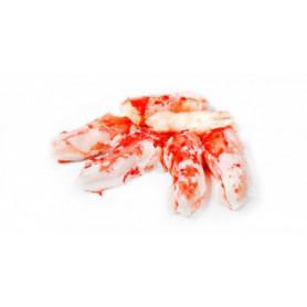 Крабовое мясо - колено