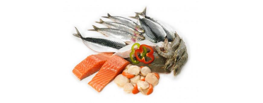 Свежая рыба. Заказать и Купить с доставкой на дом по Москве и области
