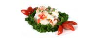Мясо Камчатского краба - Купить по выгодной цене. Доставка по Москве